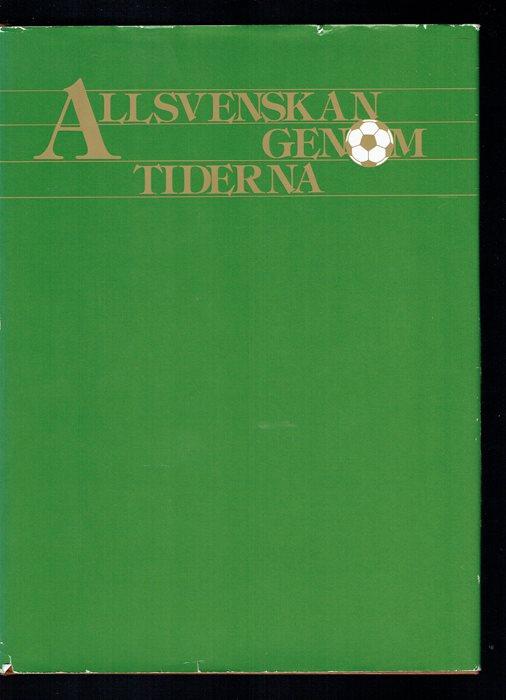 Allsvenskan genom tiderna