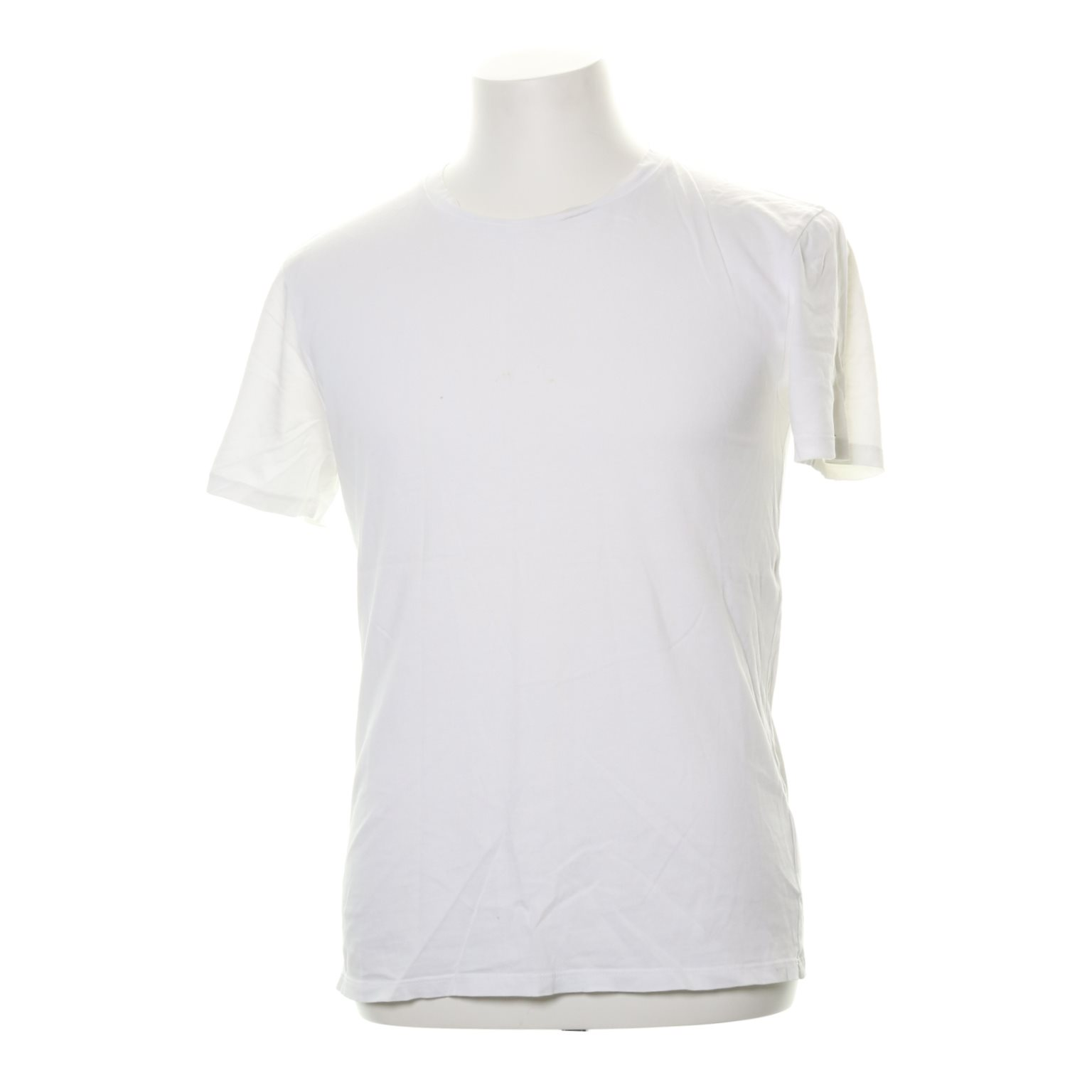 Acne Studios, T-shirt, Strl: M, Measure, Vit