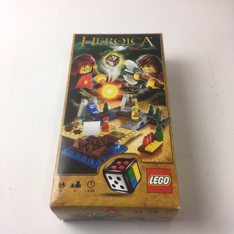 Sällskapsspel Lego