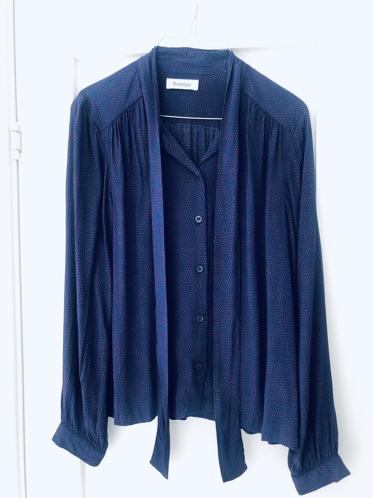 Rodebjer blus