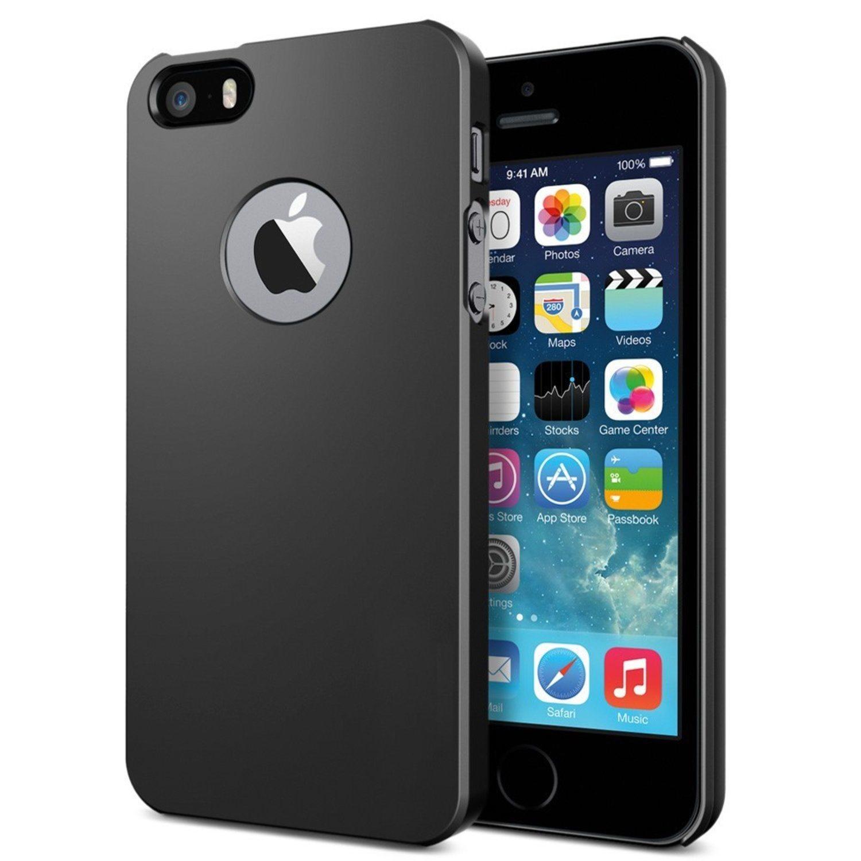 Thin Air - Svart - iPhone 6 skal (324804176) ᐈ Macskal på Tradera 1481f86995afb