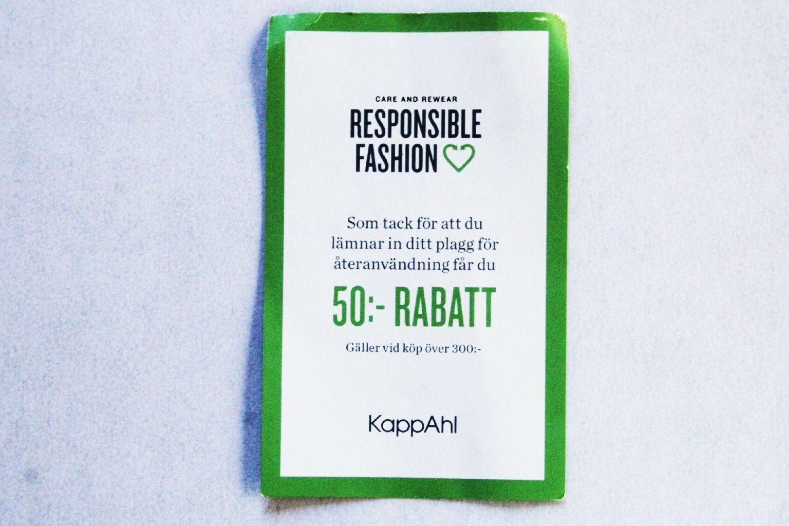 kappahl presentkort online