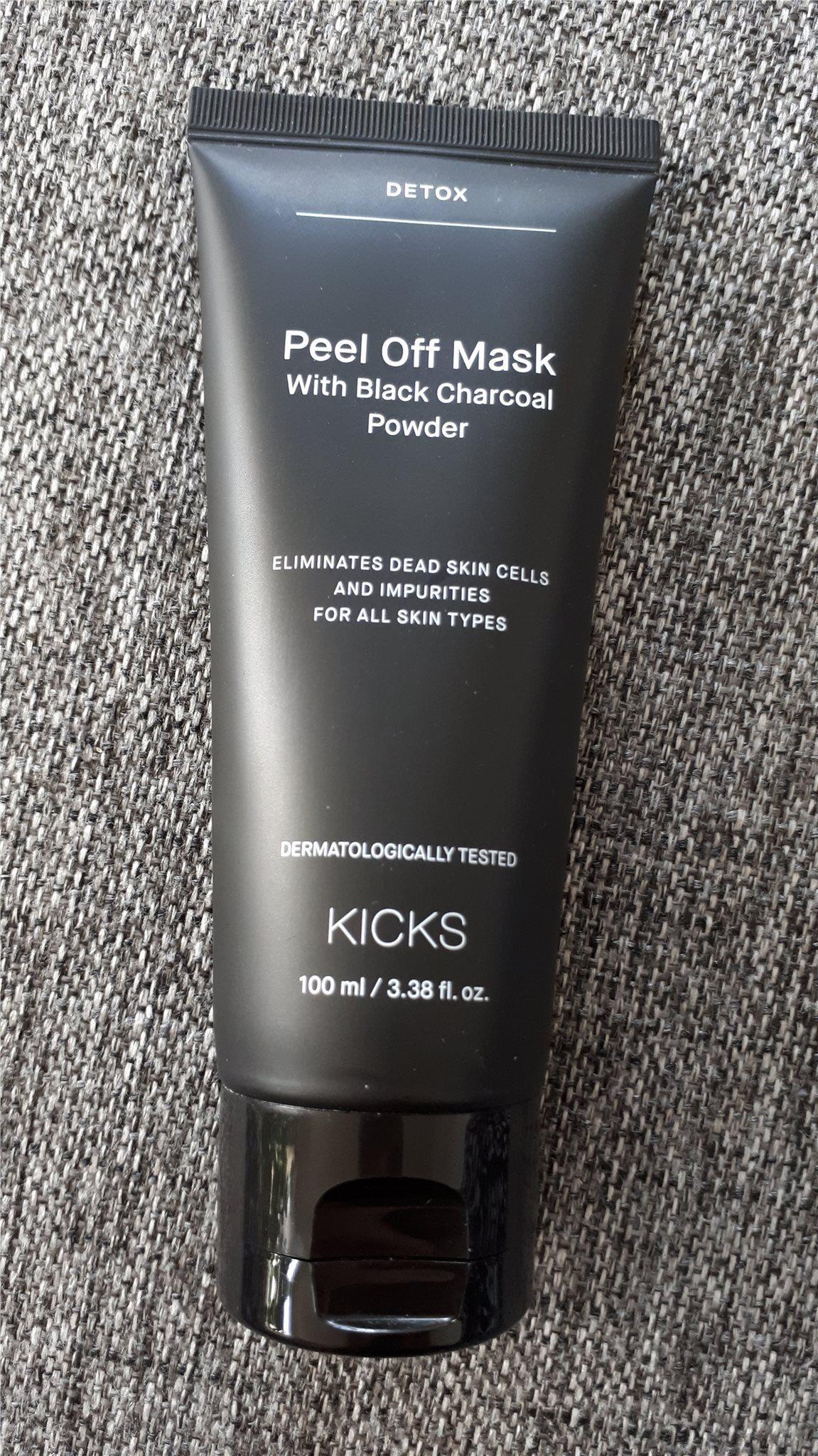 pormask mask kicks