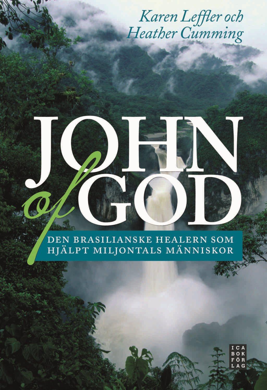 John of God 9789153431572
