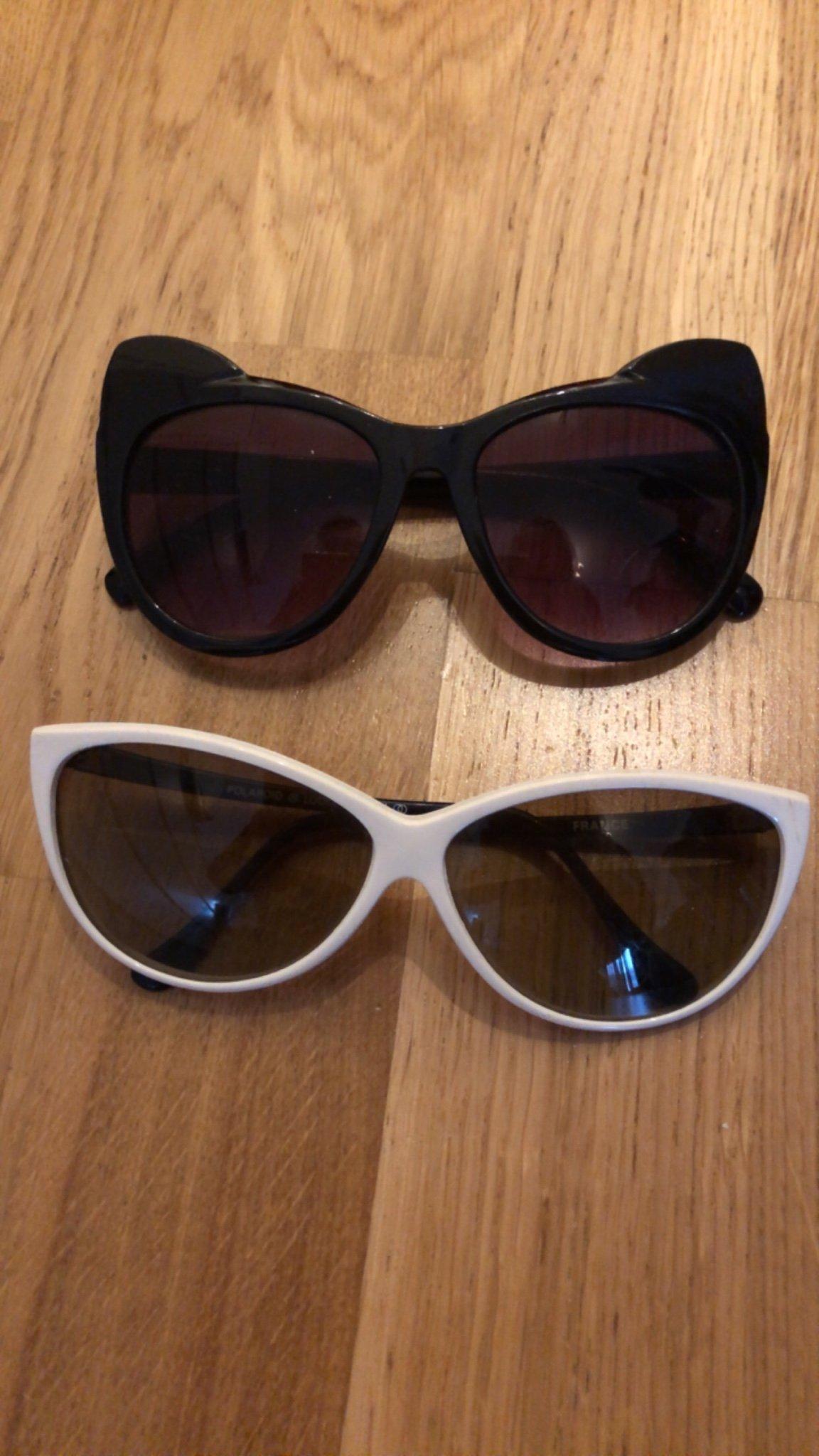 Solglasögon 50 tals cat eye retro rockabilly vintage
