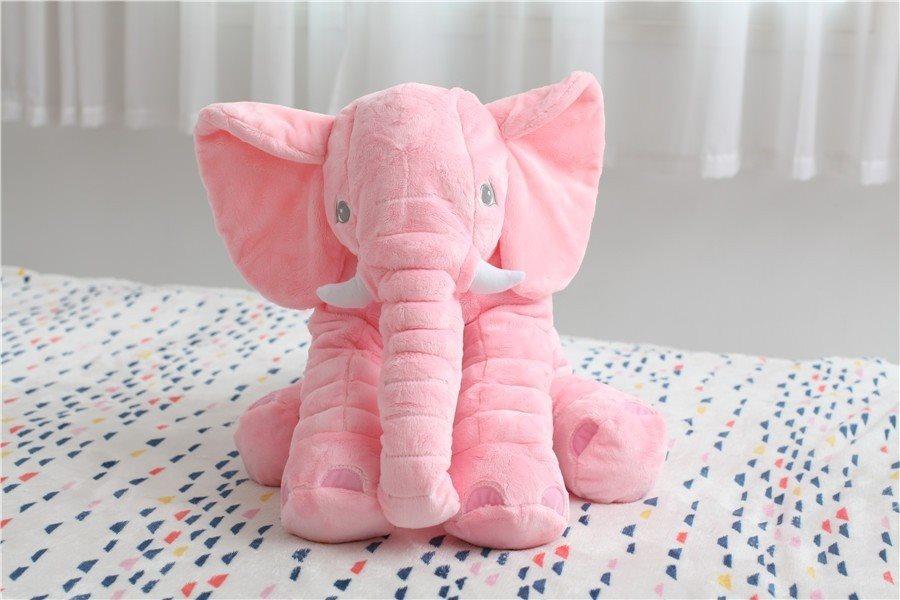 60cm Stor Elefant Mjukisdjur Gosedjur.. (270654220) ᐈ Webmasters på ... 7697d574f8b6c