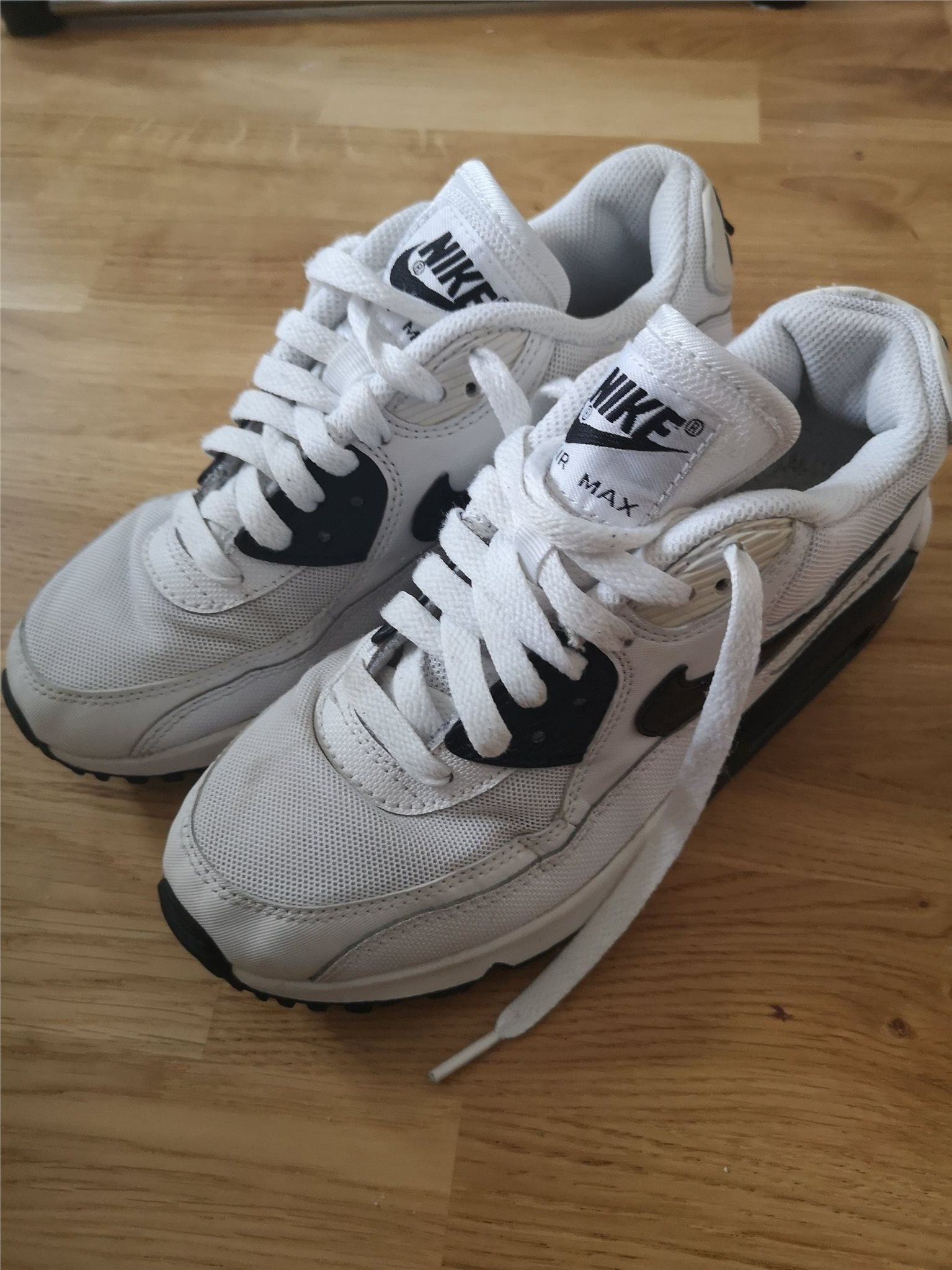 new product 754fd c0a88 where to buy nike air max storlek 36 87fda a4a2c