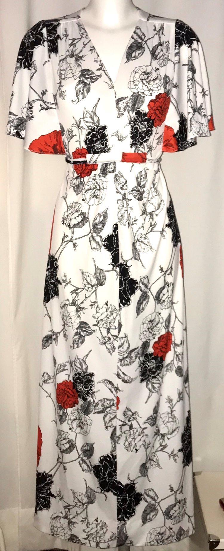 Vintageklänning 70-tal perfekt skick (335575403) ᐈ Köp på Tradera f9d5736ab7c51