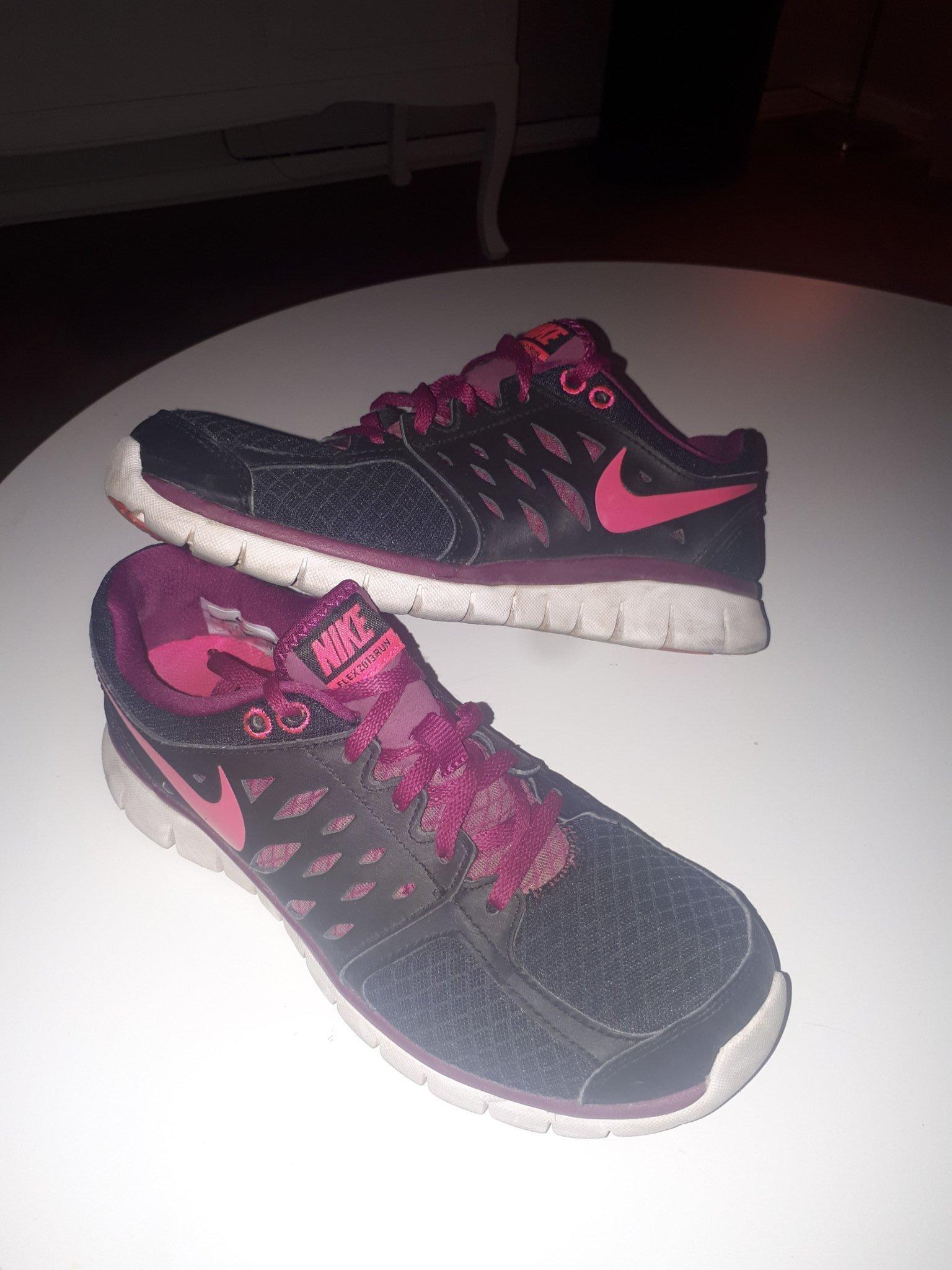 Fina sk?na Nike skor stl 39 (346093642) ? K?p p? Tradera