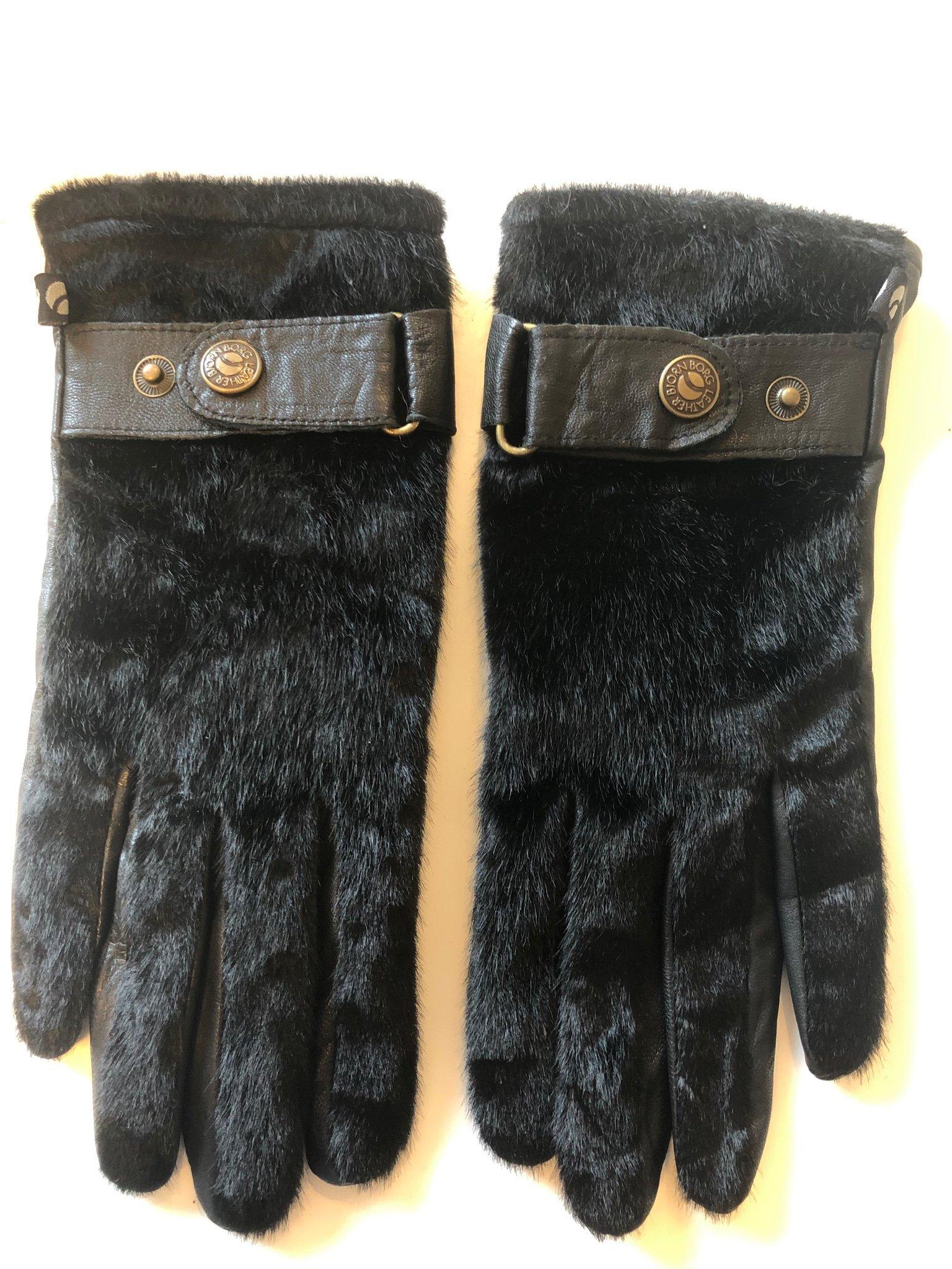 björn borg handskar herr
