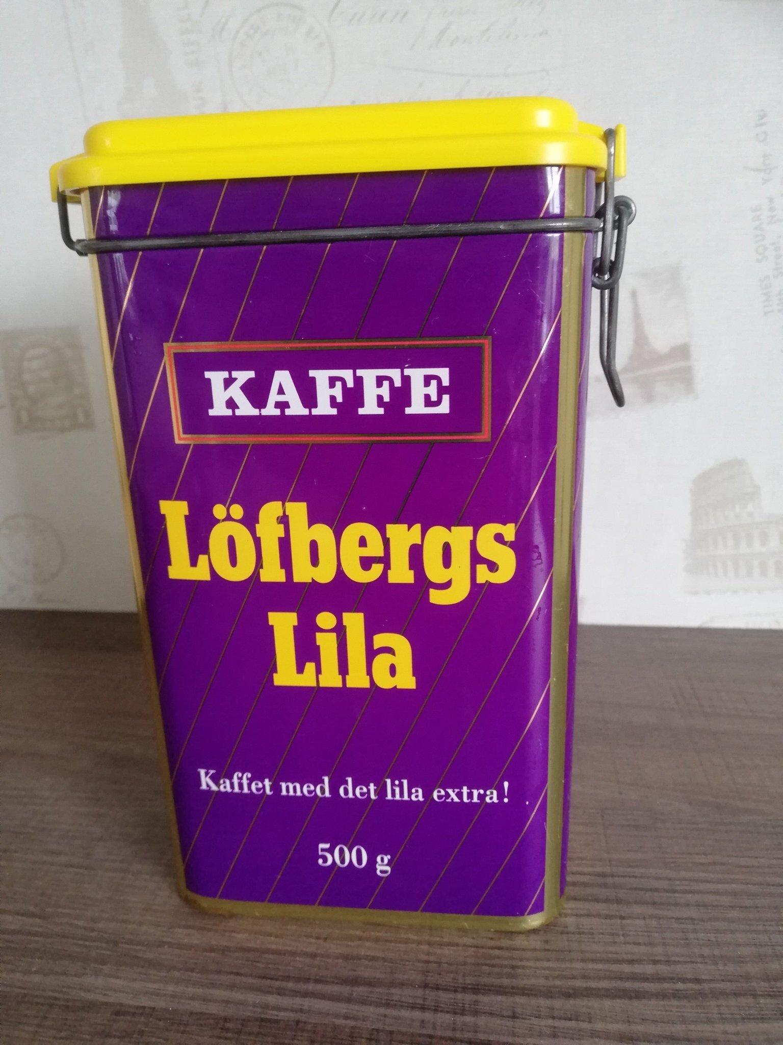 löfbergs lila rabattkod