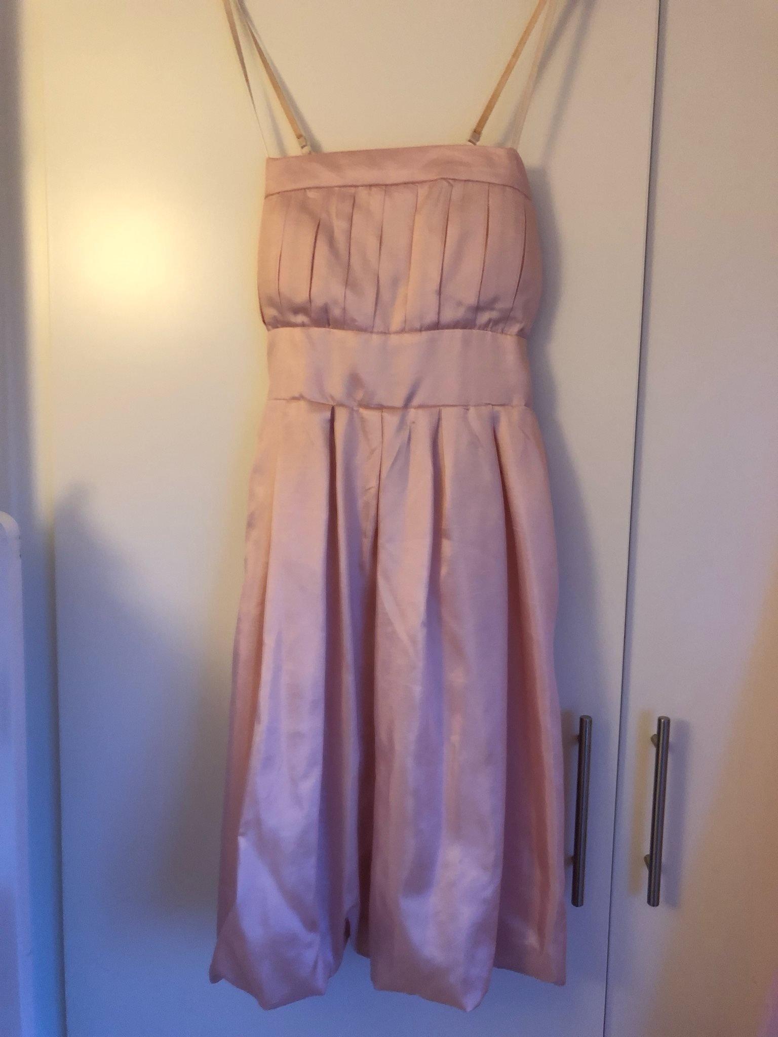 9f0ddd0528a1 Vacker balklänning/tärnklänning (36) (352878557) ᐈ Köp på Tradera