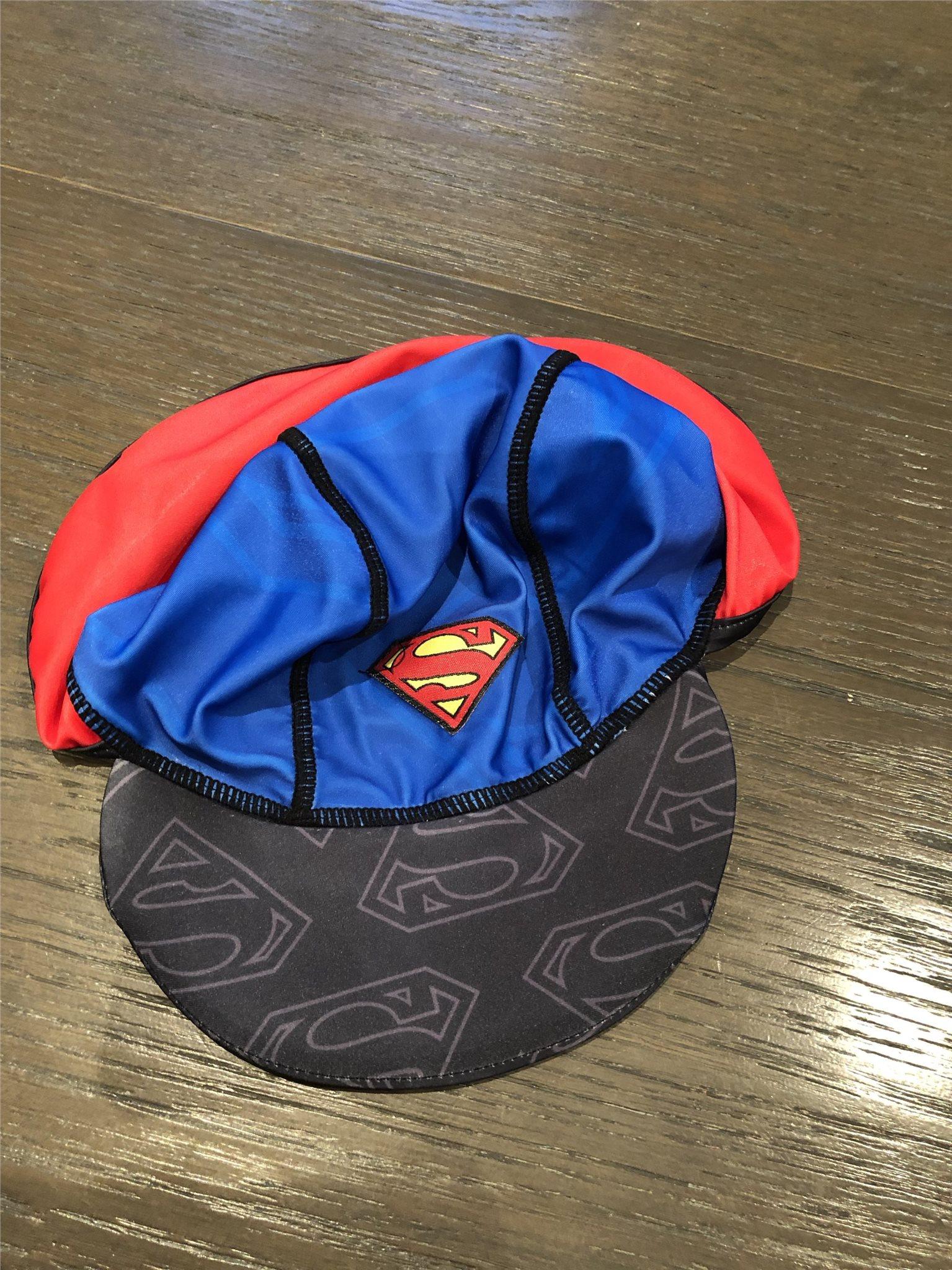 20219a91 Ny UV keps storlek 98/104, swimpy. Superman (340998609) ᐈ Köp på ...