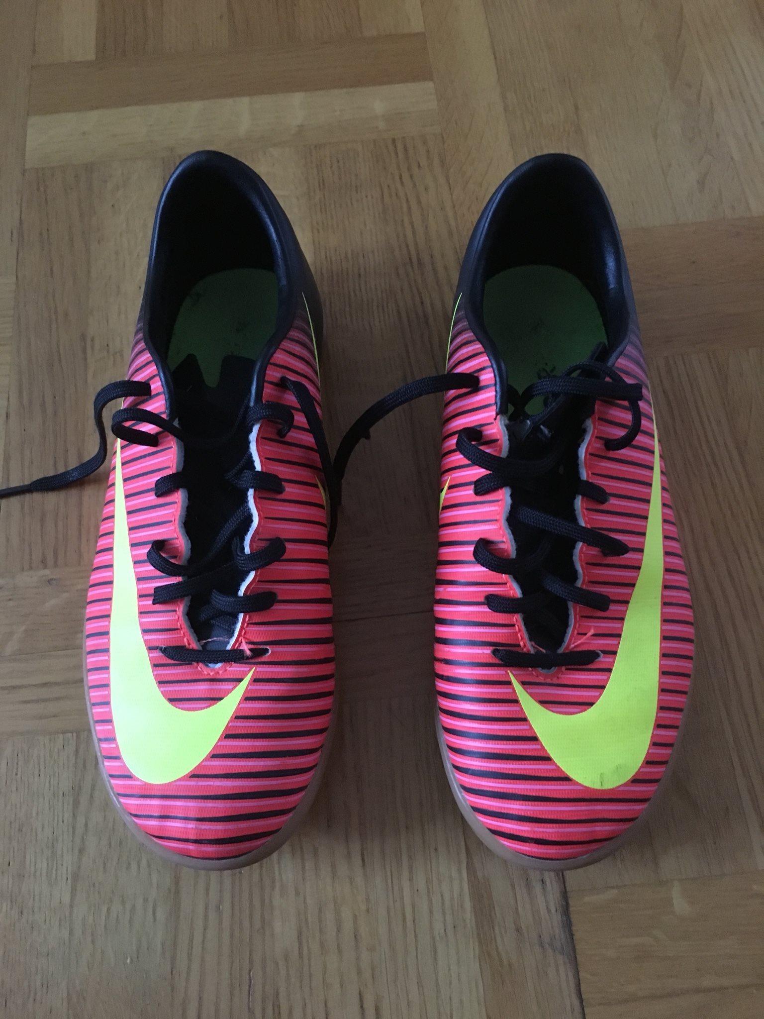 skor för gympa