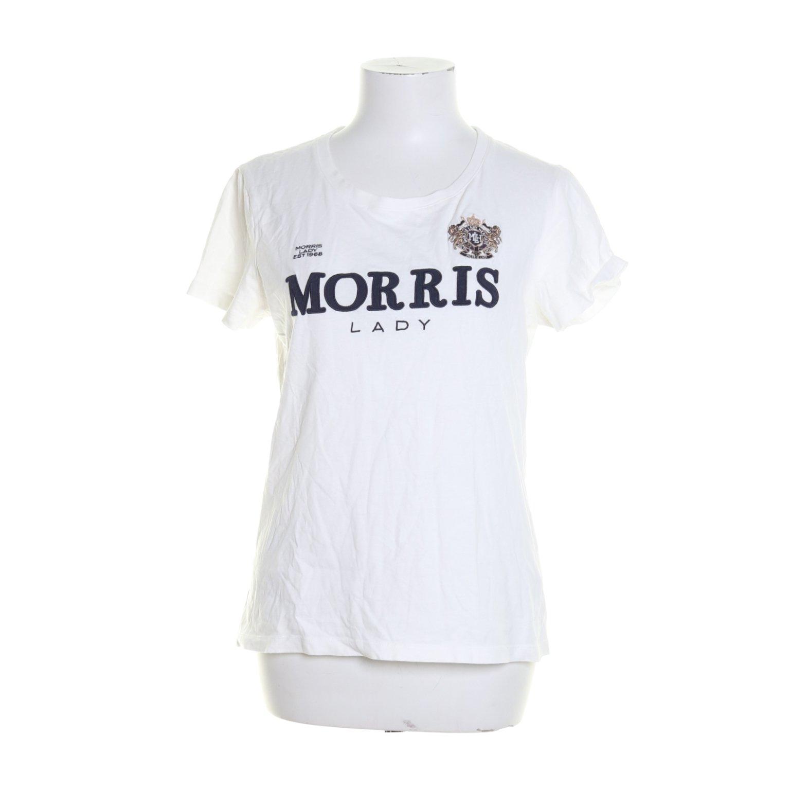 morris lady t shirt