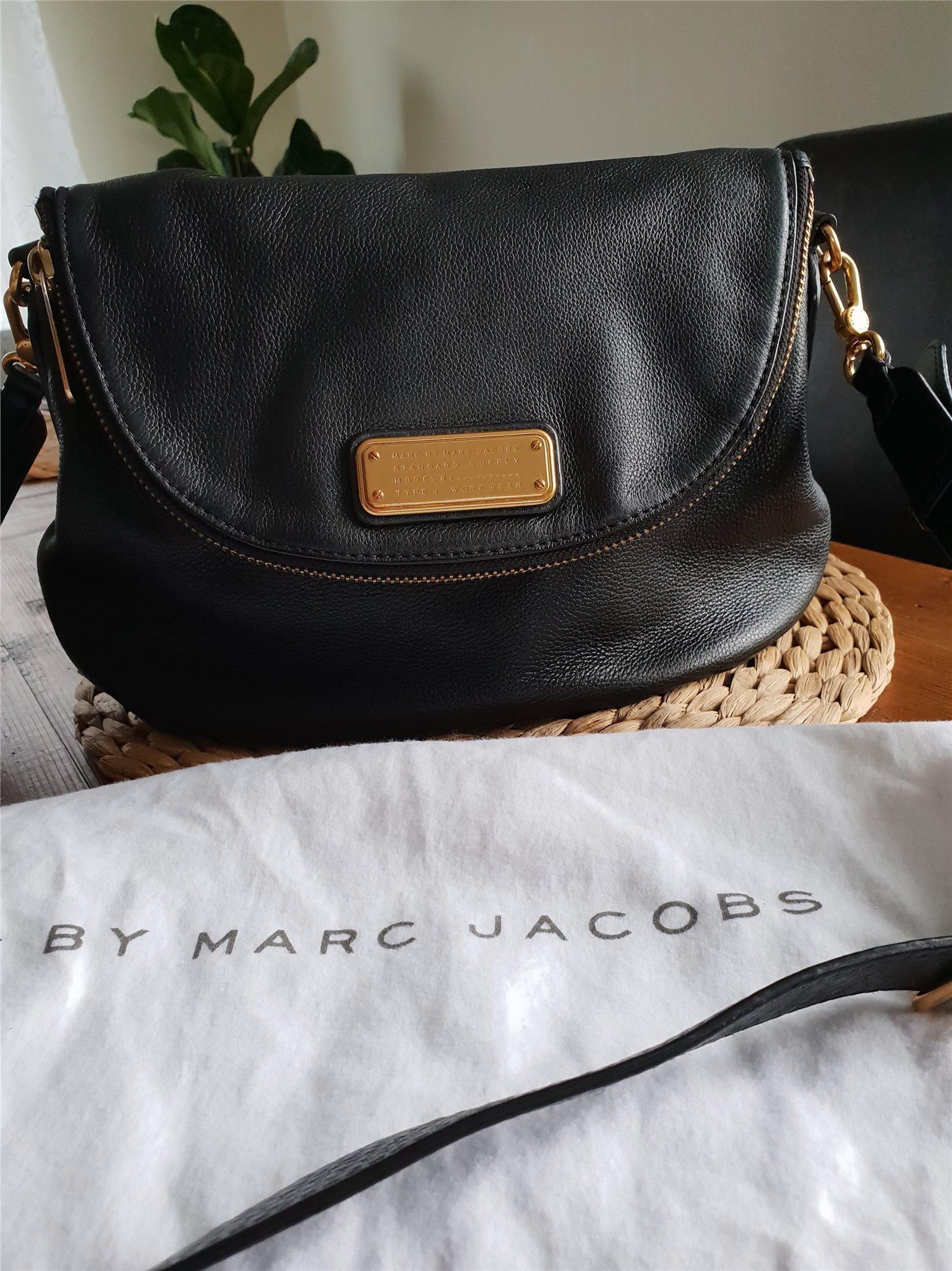 marc jacobs klassisk väska