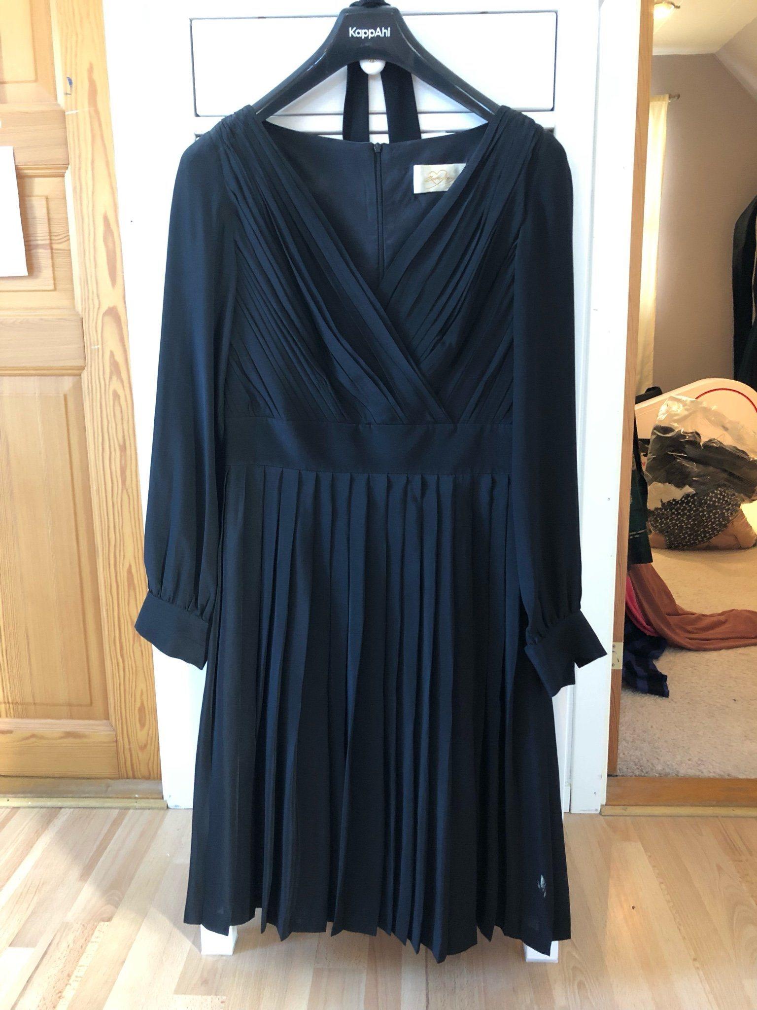d25fe4dab03a Zetterberg klänning (343238473) ᐈ Köp på Tradera