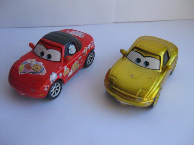 Disney Cars Pixar Bilar metall - .. (305365510) ᐈ AckesTradenet på ... 929300ba27dcb