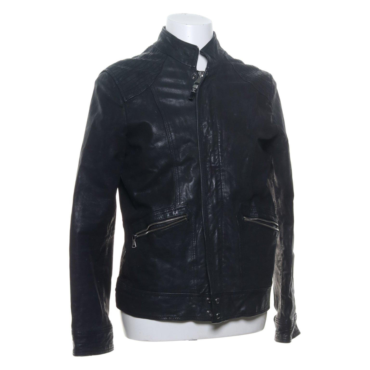 Zara Man, Skinnjacka, Strl: M, Sport Moda.. (383494172) ᐈ