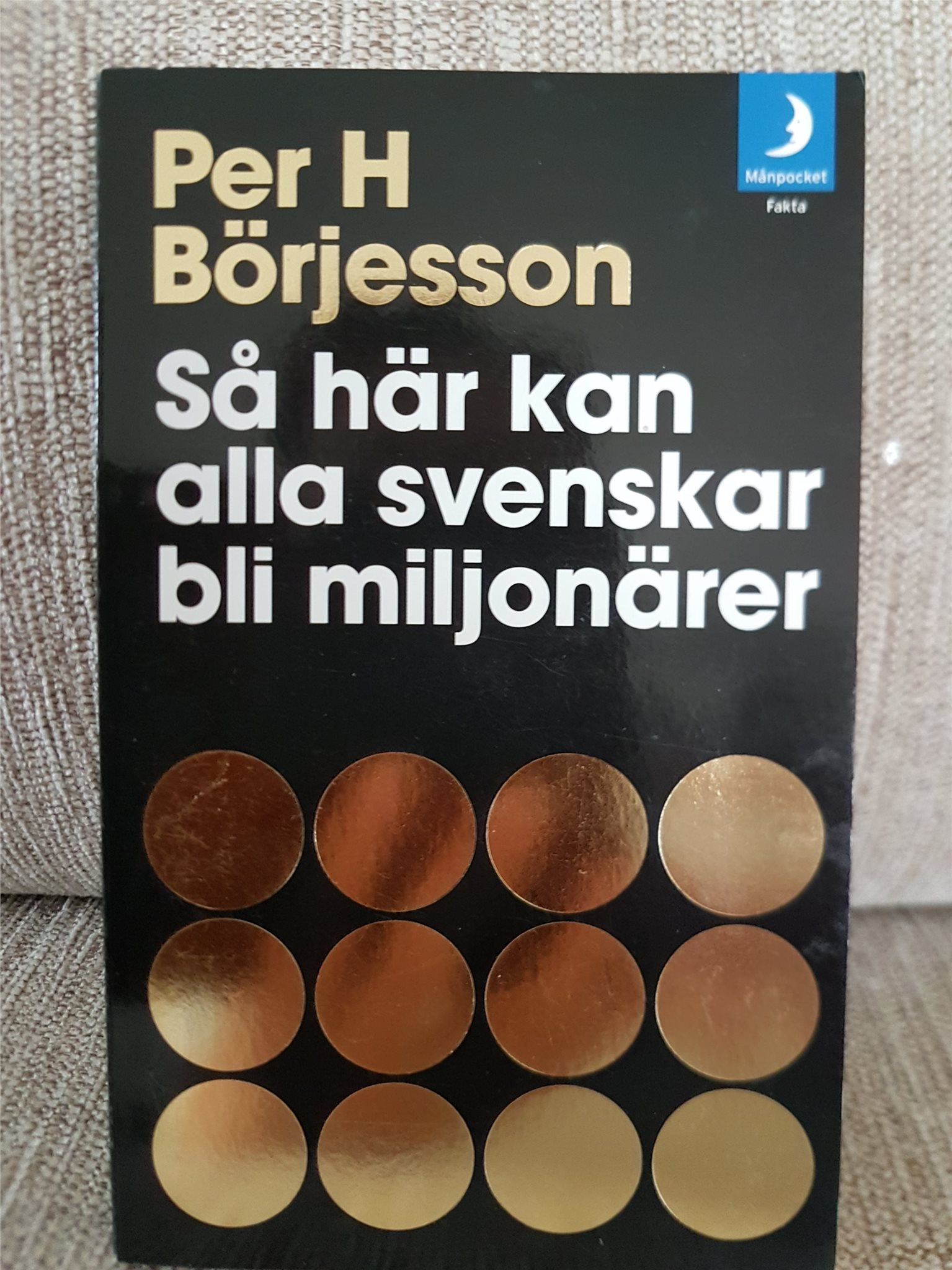 De svenska miljonarerna blir allt fler