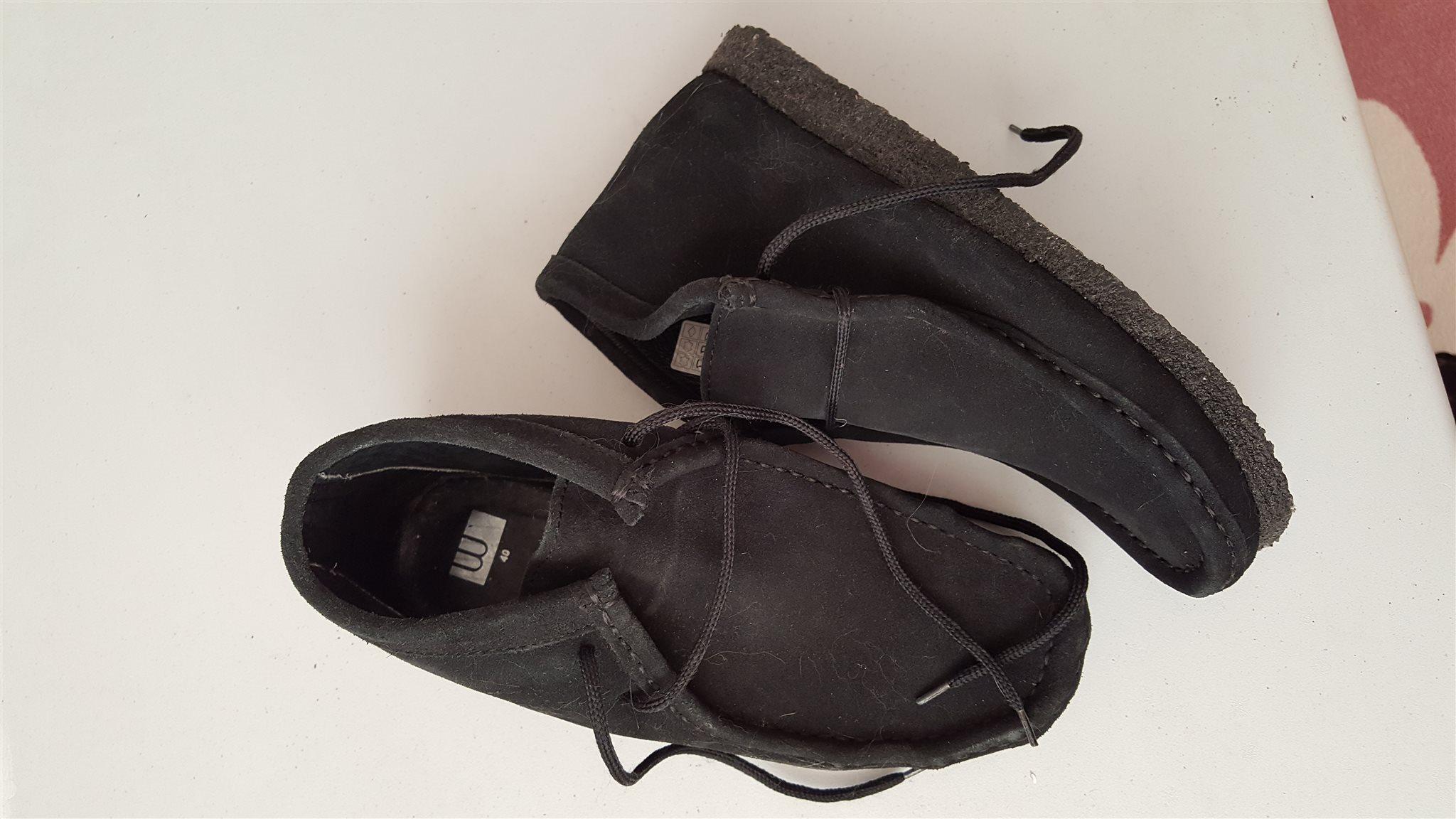 Wedins saljer skor