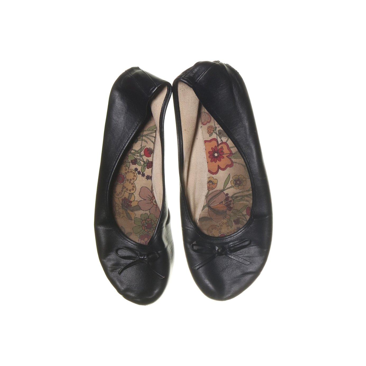 bpc bonprix collection, Ballerinaskor, Strl: 39, Svart