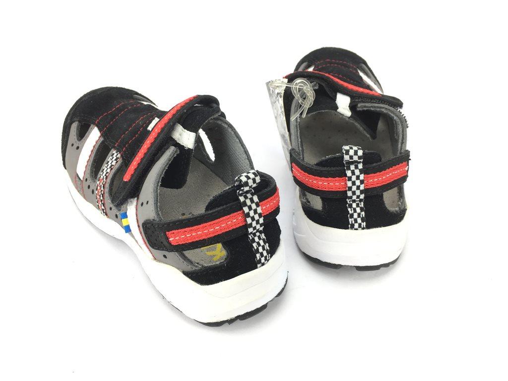 rea sneakers Kavat Sandaler svarta skor sko strl 29 barn KAVAT 18cm UVSzLGMpq