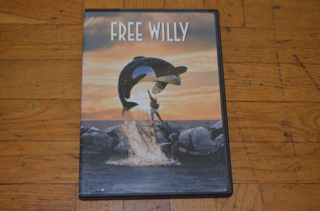 rädda willy 5