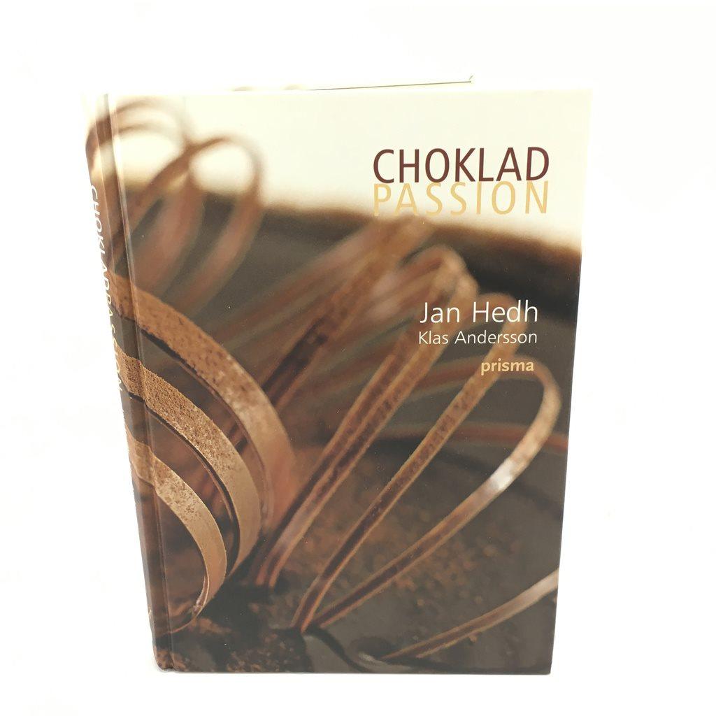 jan hedh choklad