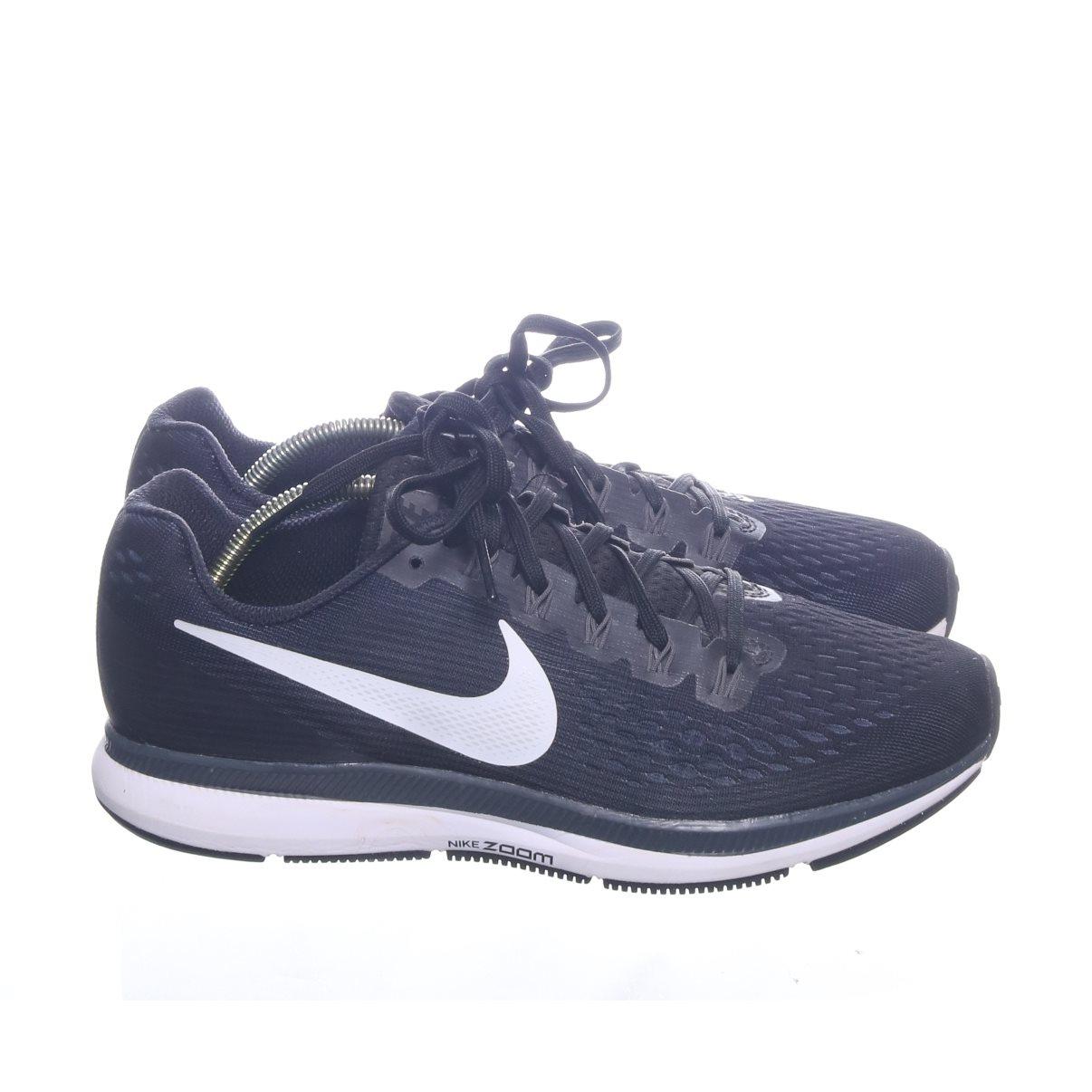 sports shoes 7e977 6478c Nike, Löparskor, Strl  39, Air Zoom Pegasus 34, Svart