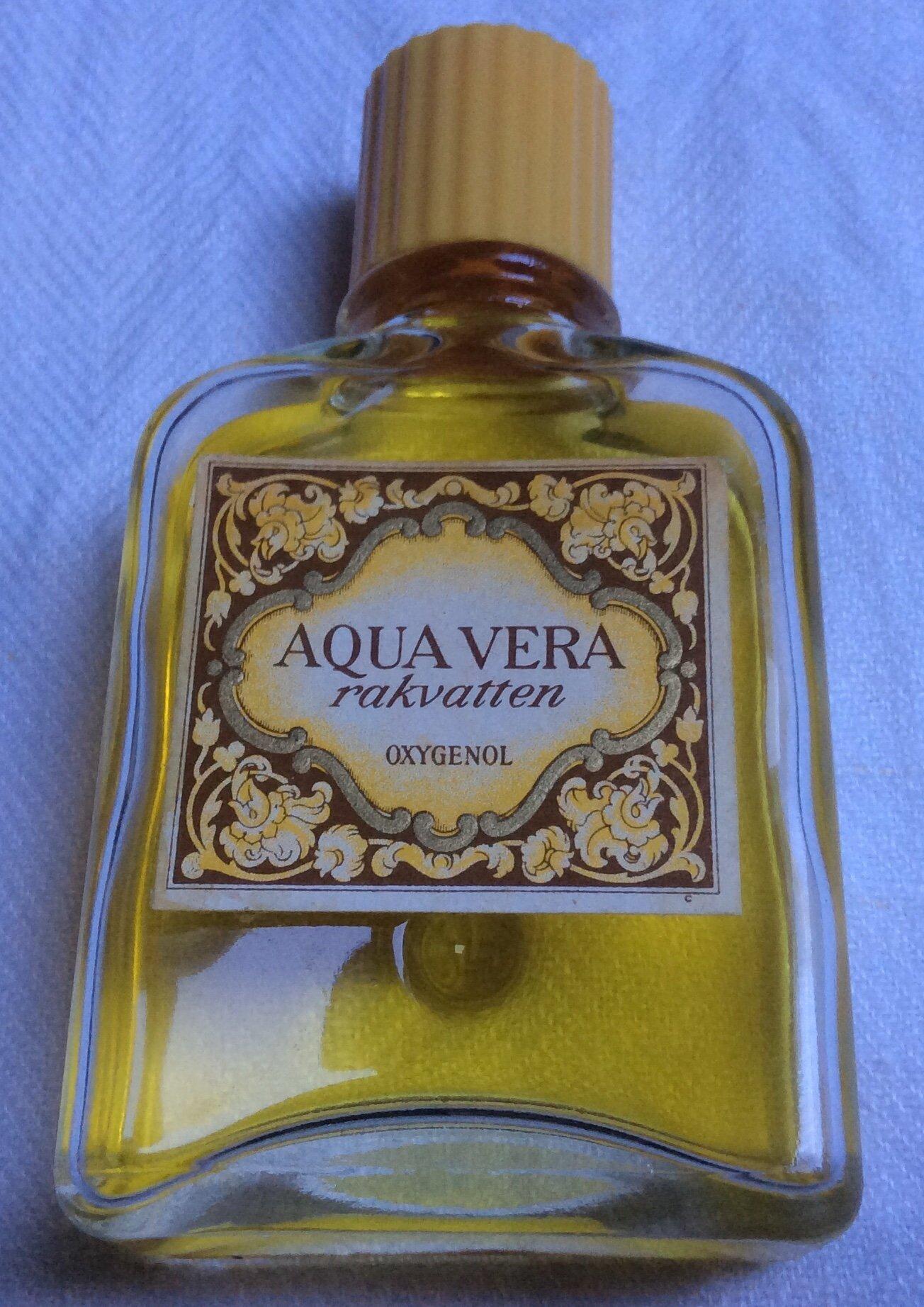 aqua vera rakvatten köpa
