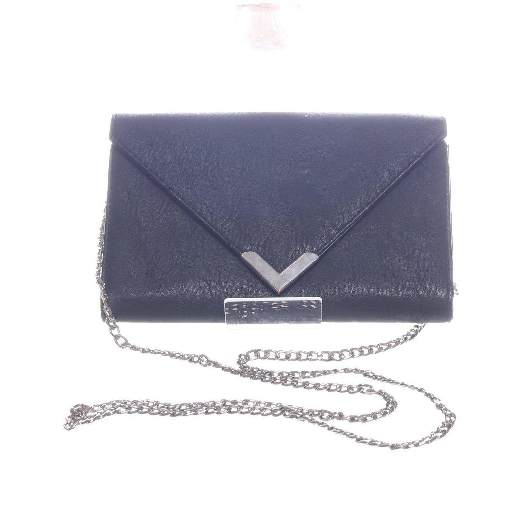 plånbok med axelrem