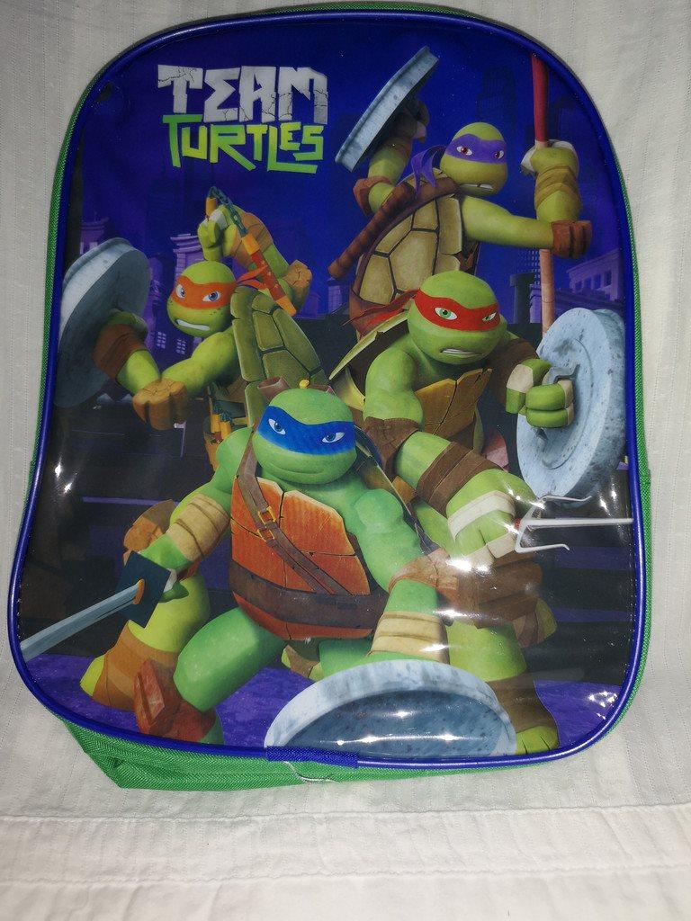 Turtles ryggsäck Junior Väska 27b75bbba11e4