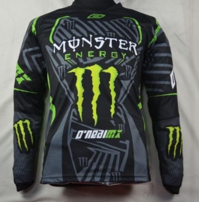 Fox Racing Mens Long Sleeves Motocross Moto Jersey Dirt Bike Off-Road MX  ATV MTB 991bd200ac858