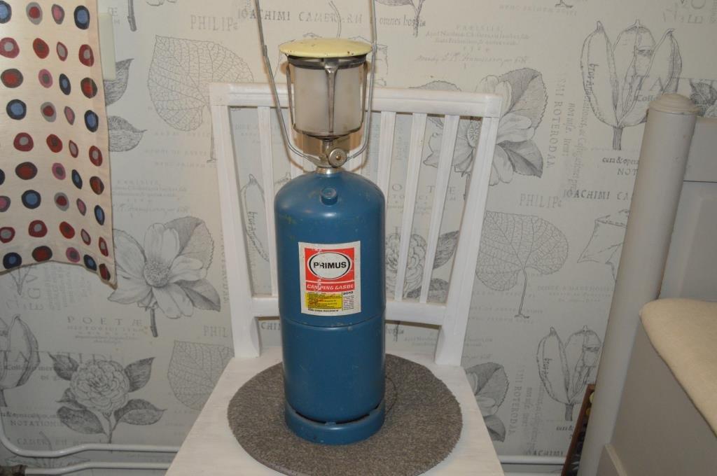 Omtalade Primus gasol lykta 2010 (360389944) ᐈ Köp på Tradera IY-32