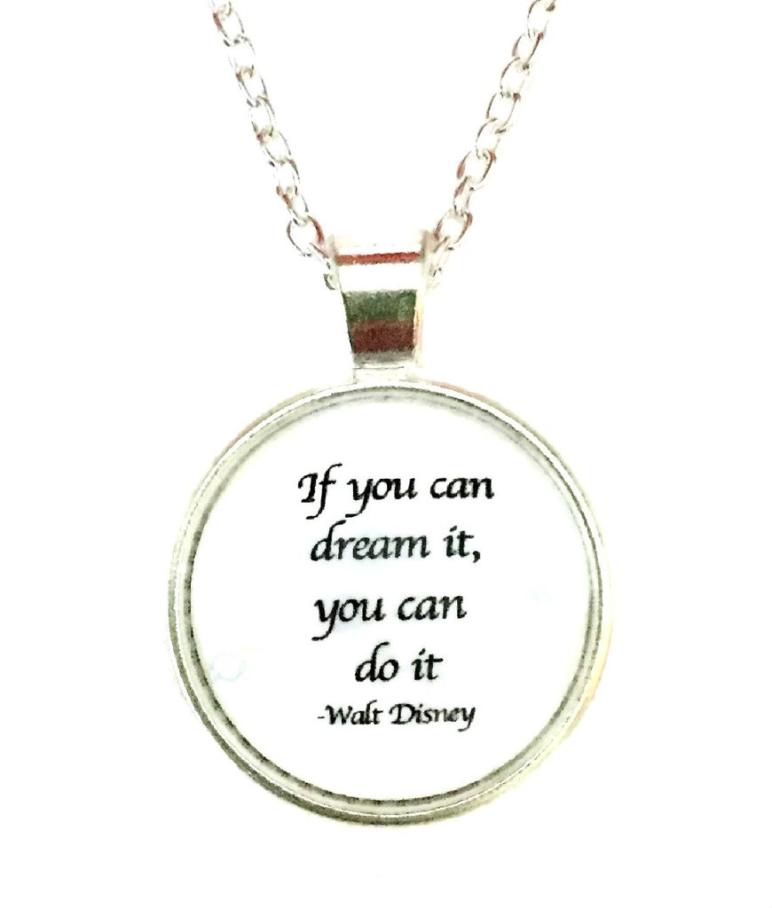 Halsband If you can dream it 7cd1301ace163