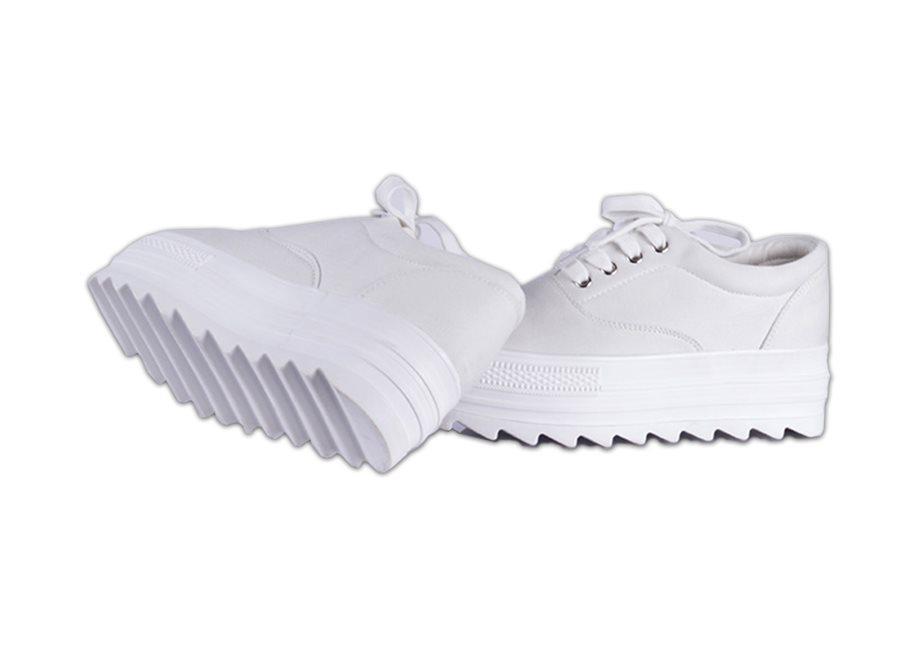 36c4b43eb13 Sneakers med 5 cm höga sulo.. (311216153) ᐈ Steve Art Gallery AB på ...