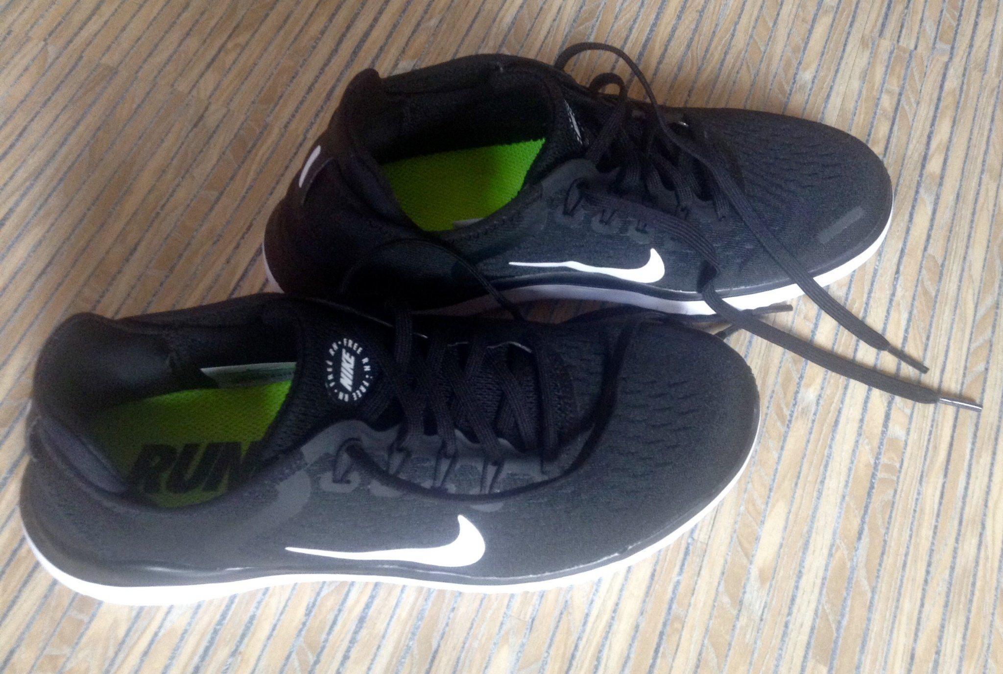 watch 1f925 d694f Nike Free RN 2018 Dam Tjej , Stl 39, 25cm.
