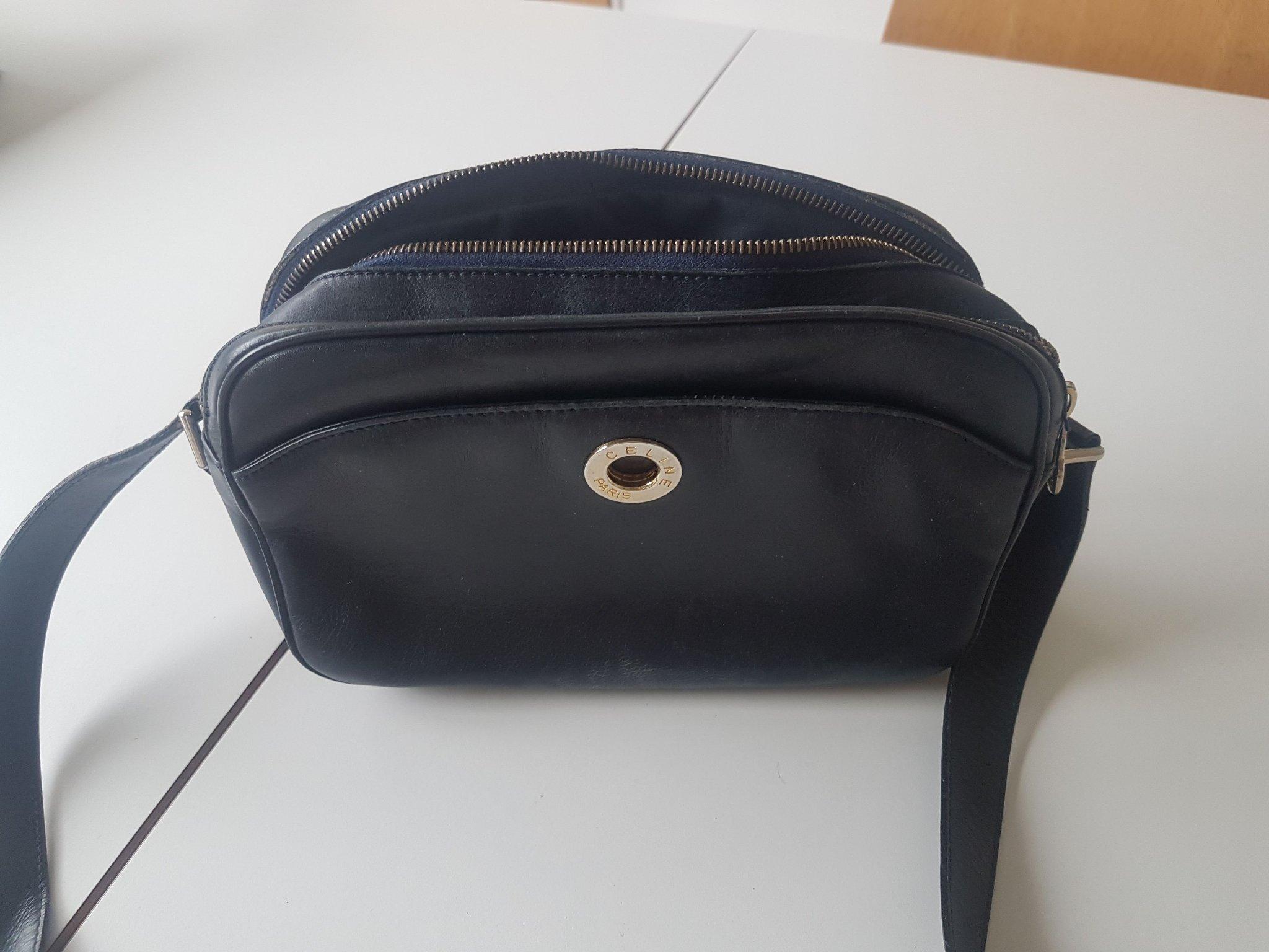 Celine handväska