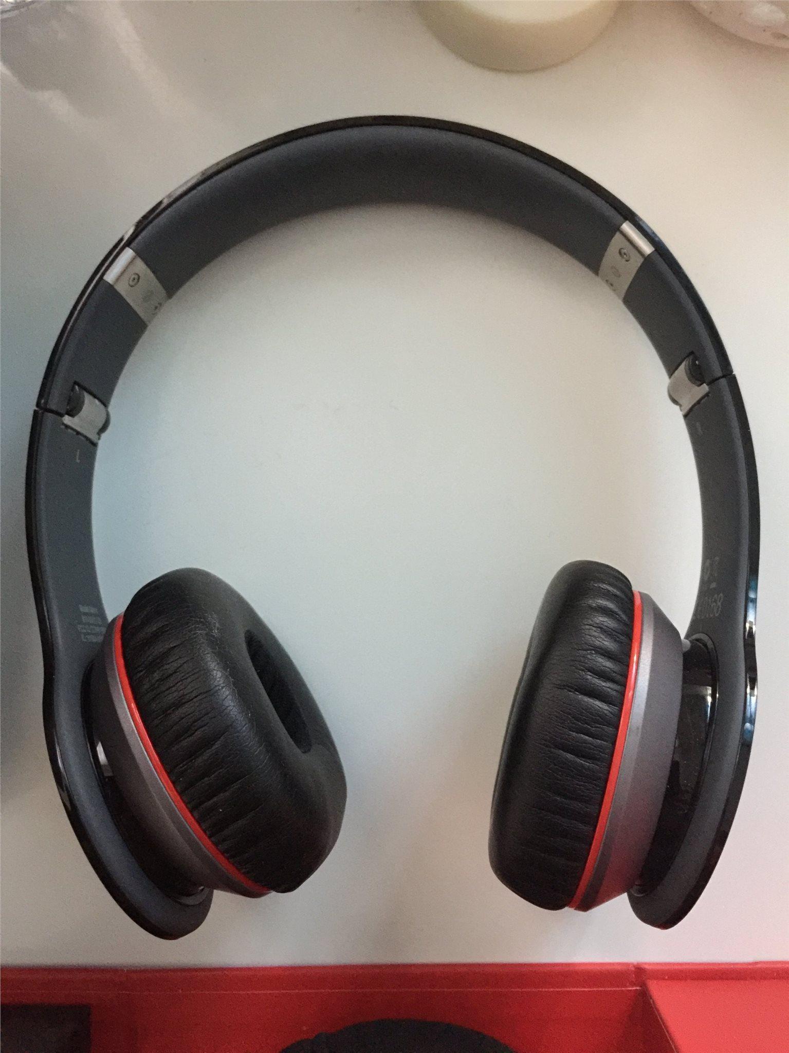 Hörlurar beats wireless beats by dr.dre (341851657) ᐈ Köp på Tradera 10233d8e3d177