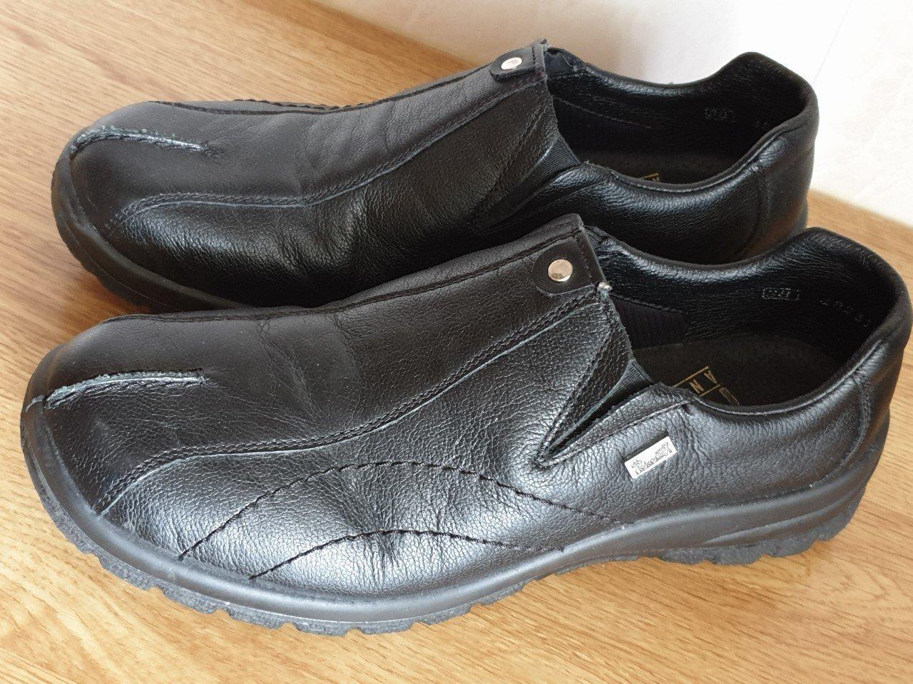 snygga ergonomiska skor