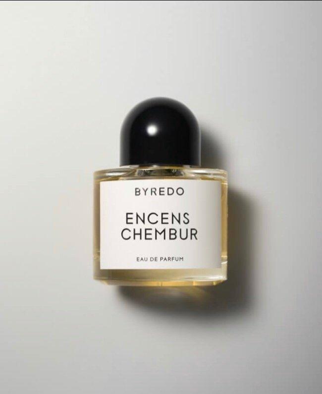 Byredo Parfym Encens Chembur (396511681) ᐈ Köp på Tradera