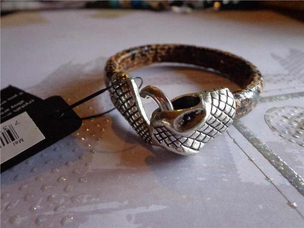 baglady, armband på tradera - smycken från baglady | designersmycken
