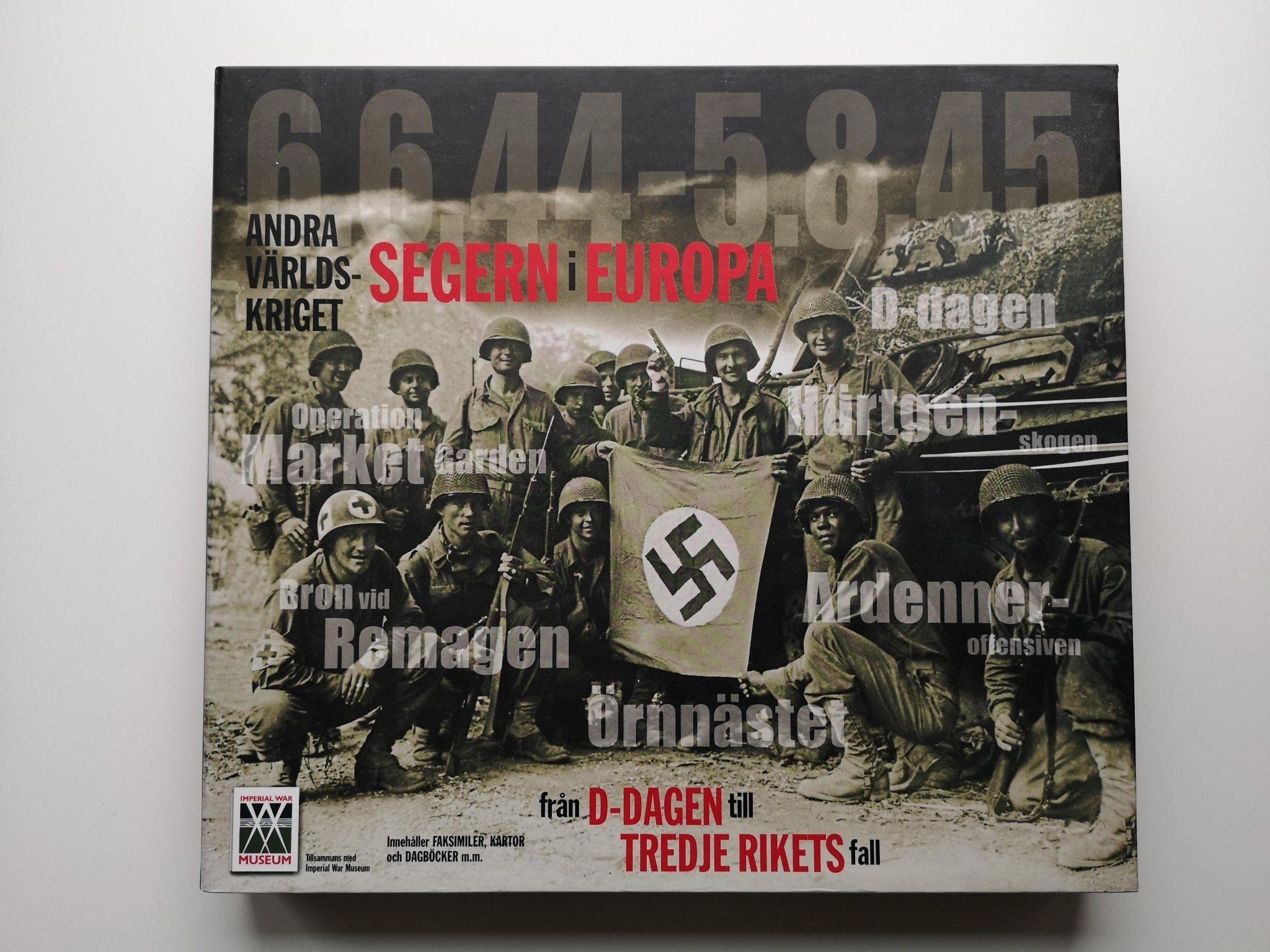 Karta Europa Andra Varldskriget.Andra Varldskriget Segern I Europa Julian Tho 343258715 ᐈ Kop
