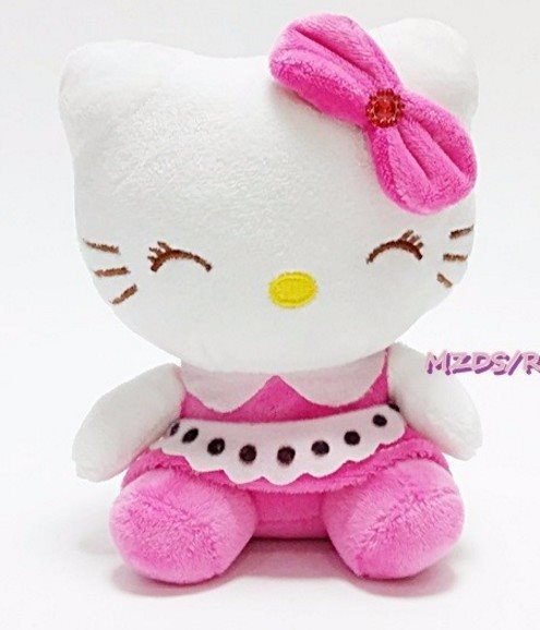 hello kitty gosedjur