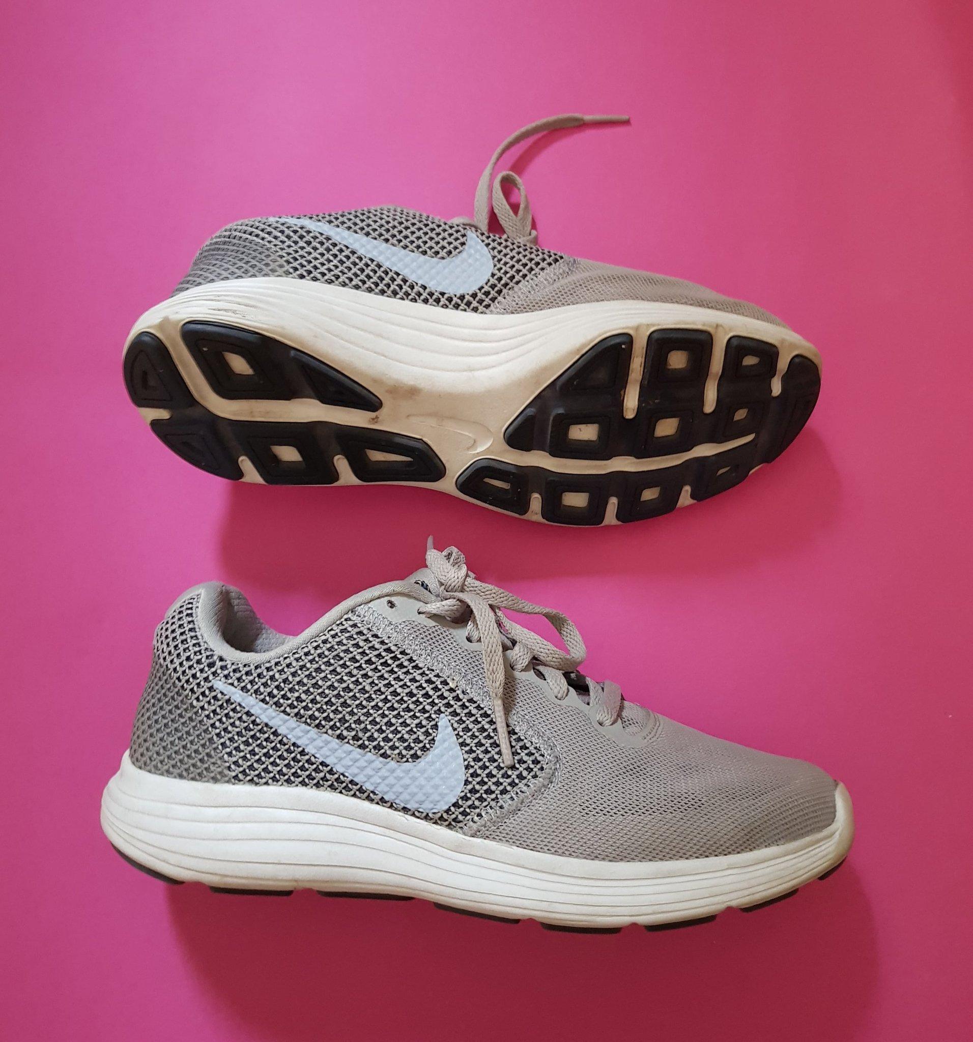Herr Nike Herr Free 5.0 Vårskor 724382 400