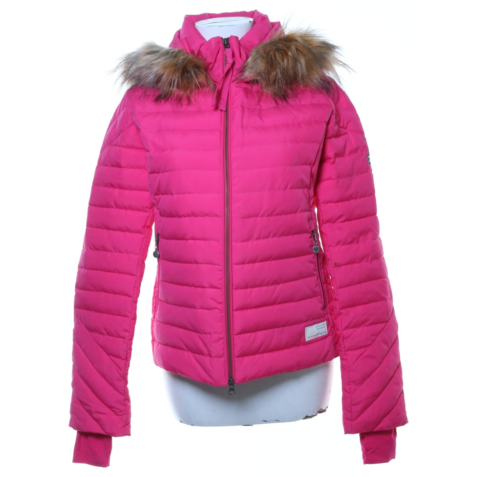 Odd Molly, Vinterjacka, Strl: M, 918M-733 earth saver jacket, Rosa