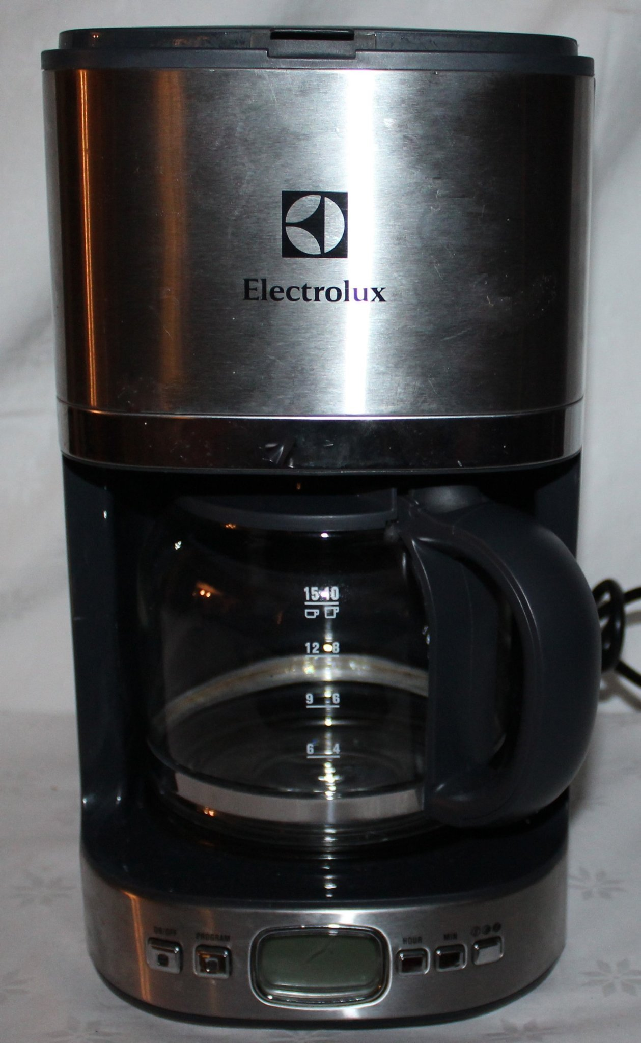 ELECTROLUX EKF 7500 KAFFEBRYGGARE
