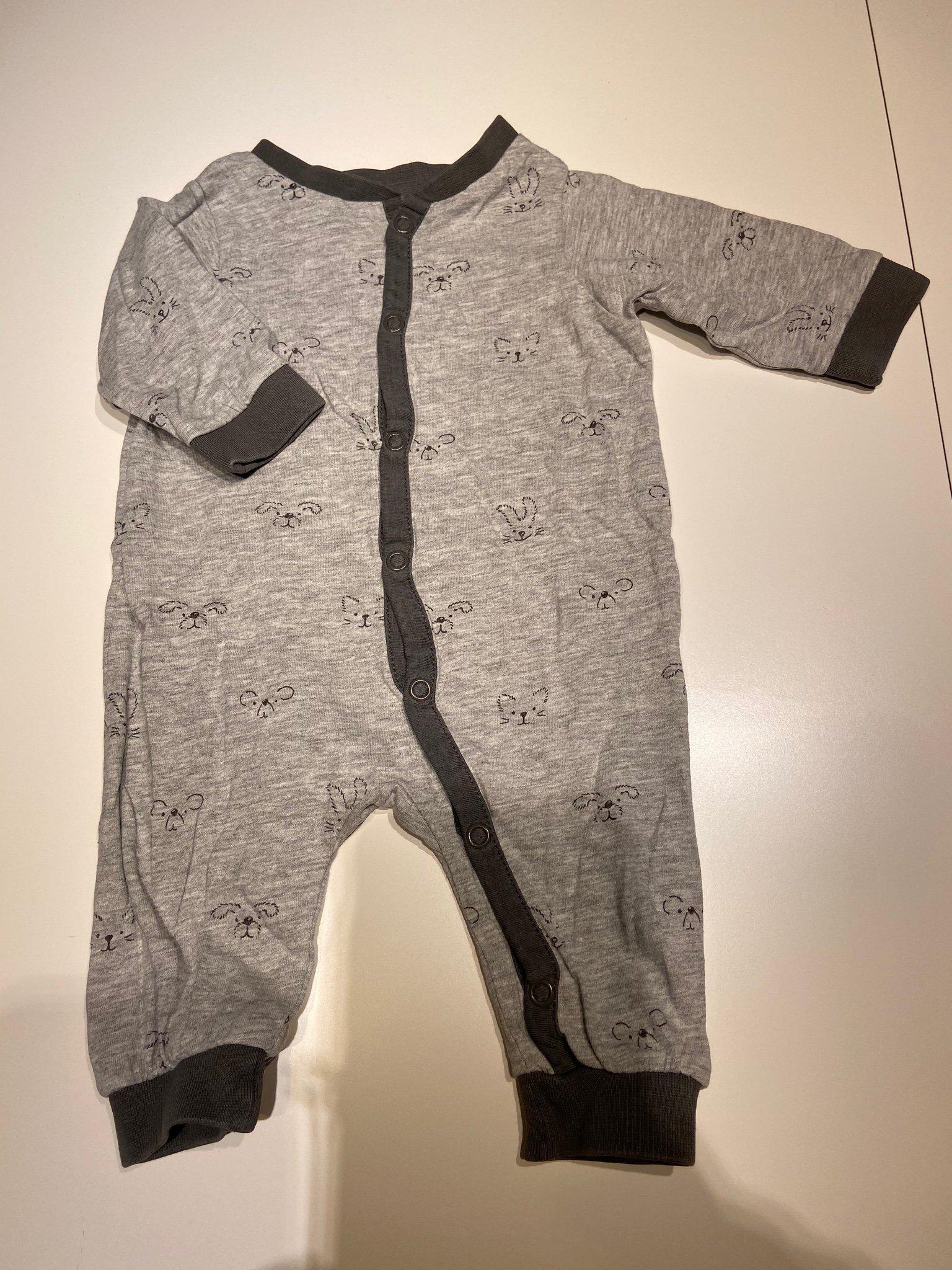 hm pyjamas barn