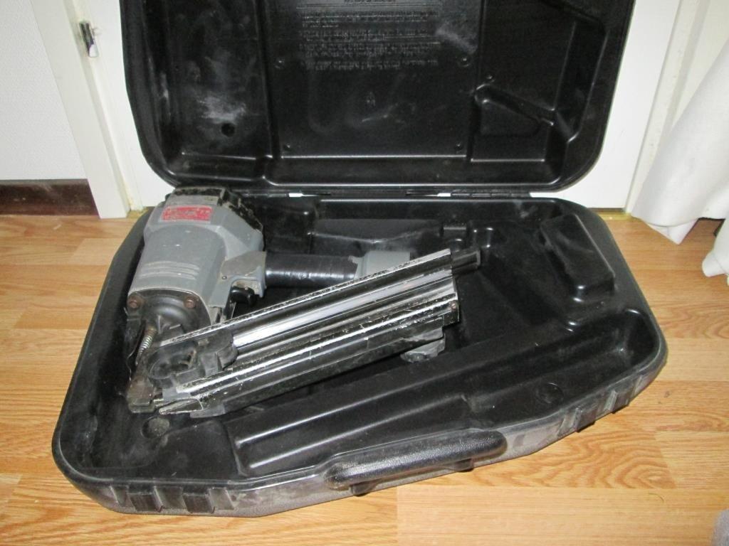 Kanon Senco SN 60 MC spikpistol (361185663) ᐈ Köp på Tradera TB-69